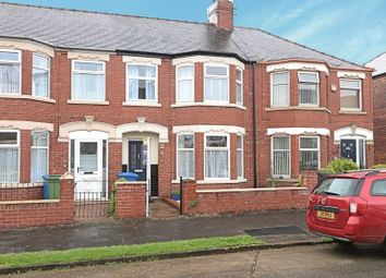 Thumbnail 3 bed terraced house for sale in Oaklands Drive, Hessle