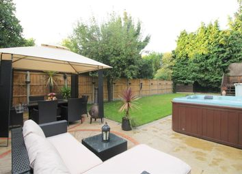Thumbnail 4 bed detached bungalow for sale in Laleham Road, Staines Upon Thames