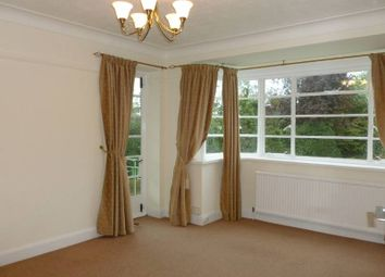 Thumbnail 3 bed flat to rent in Capel Gardens, Pinner