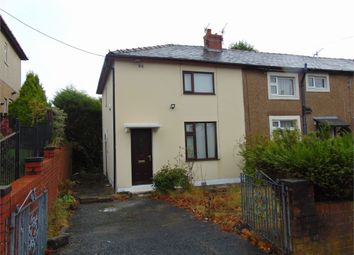 Thumbnail 2 bed semi-detached house for sale in Thames Avenue, Burnley, Lancashire