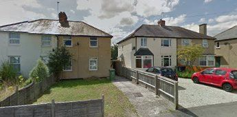 Thumbnail 3 bed terraced house to rent in Benson Road, Oxford