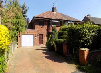 Thumbnail 3 bed semi-detached house to rent in Garthmere Road, Atherton