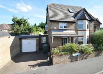 Thumbnail 4 bed semi-detached house for sale in Hawes Road, Bromley
