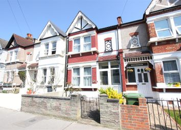 Thumbnail 2 bed terraced house for sale in Cambridge Road, London