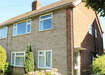 Thumbnail 2 bed maisonette for sale in Whateleys Drive, Kenilworth, Warwickshire