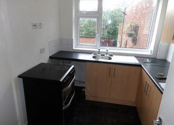 Thumbnail 2 bed flat to rent in Church Road, Gatley, Cheadle