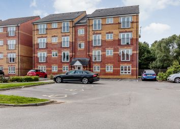 Thumbnail 2 bed flat for sale in Everside Close, Manchester, Greater Manchester