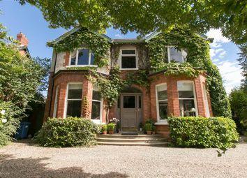 Thumbnail 4 bed detached house for sale in 8, Knockdene Park, Belfast