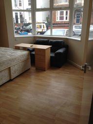 Thumbnail Studio to rent in Gillott Road, Edgbaston