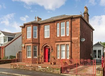Thumbnail 3 bed flat for sale in Charles Street, Largs, North Ayrshire