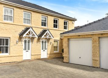 Thumbnail 3 bed semi-detached house for sale in Park Lane, Bracebridge Heath