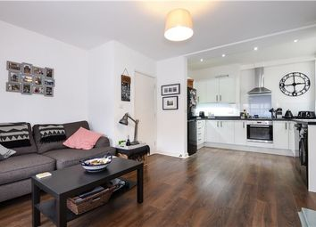 Thumbnail 2 bed flat for sale in Craignish Avenue, London