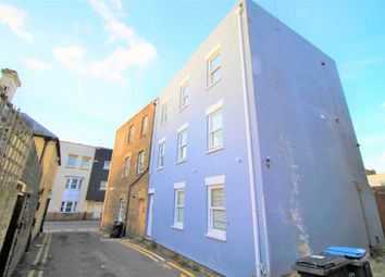 Thumbnail 1 bed flat to rent in Newcastle Hill, Ramsgate
