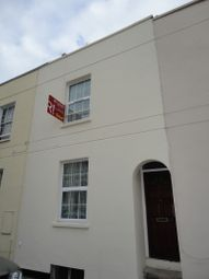 Thumbnail 2 bed town house to rent in Albert Place, Cheltenham