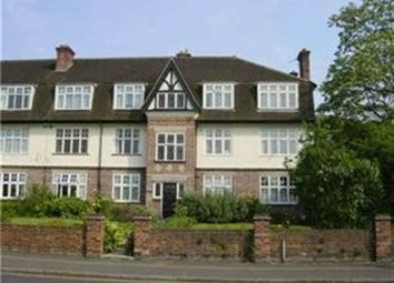 Thumbnail 2 bed flat to rent in Portsmouth Road, Surbiton