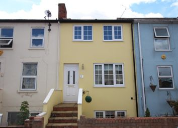 Thumbnail 3 bed terraced house for sale in Pepys Street, Harwich