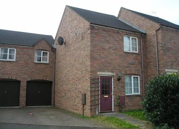 Thumbnail 2 bed property to rent in Glastonbury Close, Belmont, Hereford