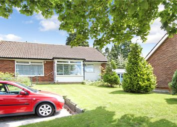 Thumbnail 2 bed detached bungalow for sale in Glentrammon Avenue, Green Street Green, Kent