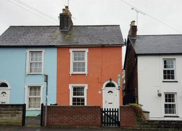 Thumbnail 3 bed semi-detached house for sale in Damory Street, Blandford Forum, Dorset