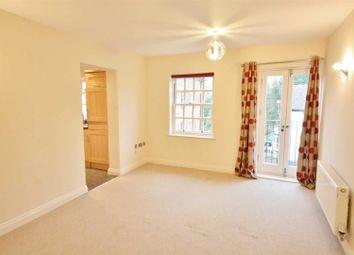 Thumbnail 2 bedroom flat to rent in Wem Mill, Mill Street, Shrewsbury