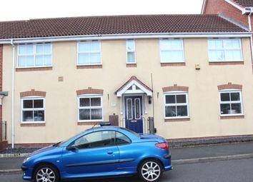Thumbnail 2 bedroom property for sale in Hawksworth Crescent, Chelmsley Wood, Birmingham
