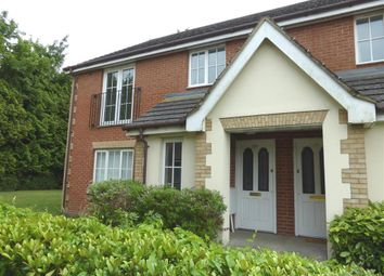 Thumbnail 2 bed flat to rent in London Road, Aston Clinton, Aylesbury