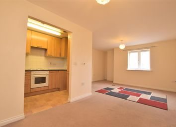 Thumbnail 2 bedroom flat for sale in Reliance Way, Oxford