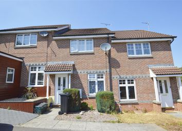 Thumbnail 2 bed terraced house to rent in Westbury View, Peasedown St. John, Bath, Somerset