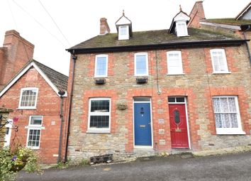 Thumbnail 3 bed terraced house for sale in Wincanton, Somerset