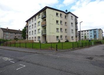 Thumbnail 1 bedroom flat for sale in Muirhouse Grove, Edinburgh
