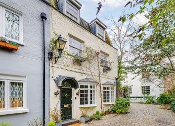 Thumbnail 2 bed property for sale in Albion Mews, London