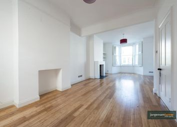 Thumbnail 3 bed terraced house to rent in Bloemfontein Avenue, Shepherds Bush, London
