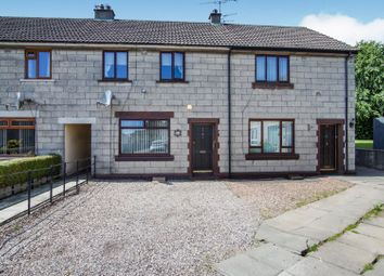 Thumbnail 2 bed terraced house for sale in St. Ninian Terrace, Dundee