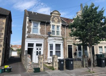 Thumbnail 1 bed flat to rent in Whitecross Road, Weston-Super-Mare