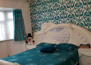 Thumbnail 3 bed semi-detached house to rent in Colbrook Avenue, Hayes, Middlesex