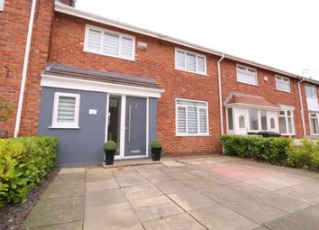 Thumbnail 3 bedroom terraced house for sale in Trowbridge Road, Denton, Manchester