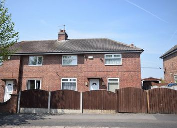 Thumbnail 3 bedroom semi-detached house for sale in Merchant Avenue, Spondon, Derby