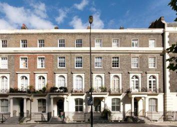 Thumbnail 2 bedroom flat to rent in Harrington Square, London