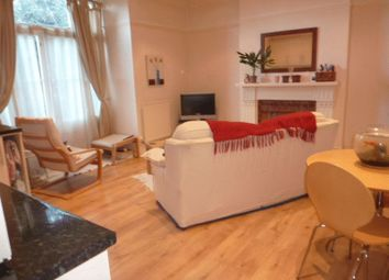 Thumbnail 1 bed flat to rent in Main Road, Sidcup