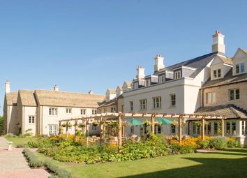 Thumbnail 2 bedroom flat for sale in Lewsey Court, London Road, Tetbury, Gloucestershire