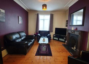 Thumbnail 3 bed terraced house for sale in Tudor Road, East Ham
