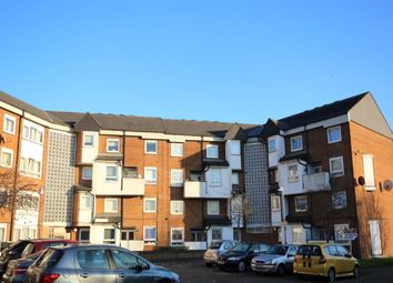 Thumbnail 3 bedroom flat for sale in Buttsbury Road, Ilford