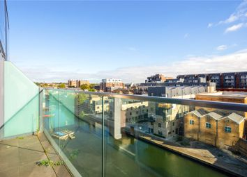 Thumbnail 2 bed flat for sale in Book House, 261A City Road, London
