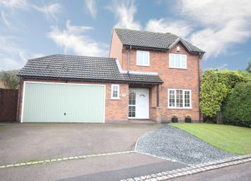 3 bed detached house for sale in Buckbury Croft, Monkspath, Solihull B90