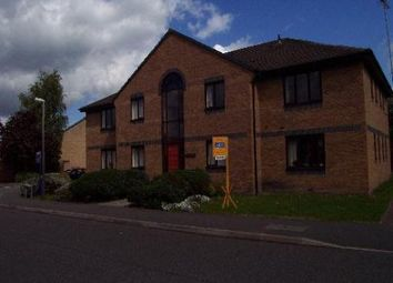 Thumbnail 1 bed flat to rent in Haydock Close, Chester