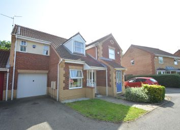 Thumbnail 3 bed property for sale in Speyside Court, Orton Southgate, Peterborough