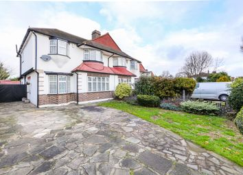 Thumbnail 4 bed detached house for sale in Harland Avenue, Sidcup