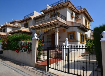 Thumbnail 3 bed chalet for sale in Avenida T.Pichón V. Costa, 03189 Orihuela, Alicante, Spain