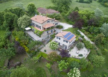 Thumbnail 6 bed farmhouse for sale in Caprese Michelangelo, Tuscany, Italy