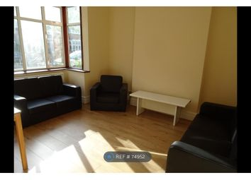 Thumbnail 4 bed terraced house to rent in Winifred Road, London